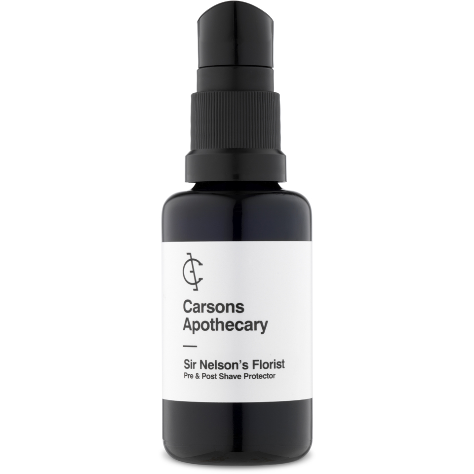 carsons-apothecary-sir-nelson-florist-shaving-oil