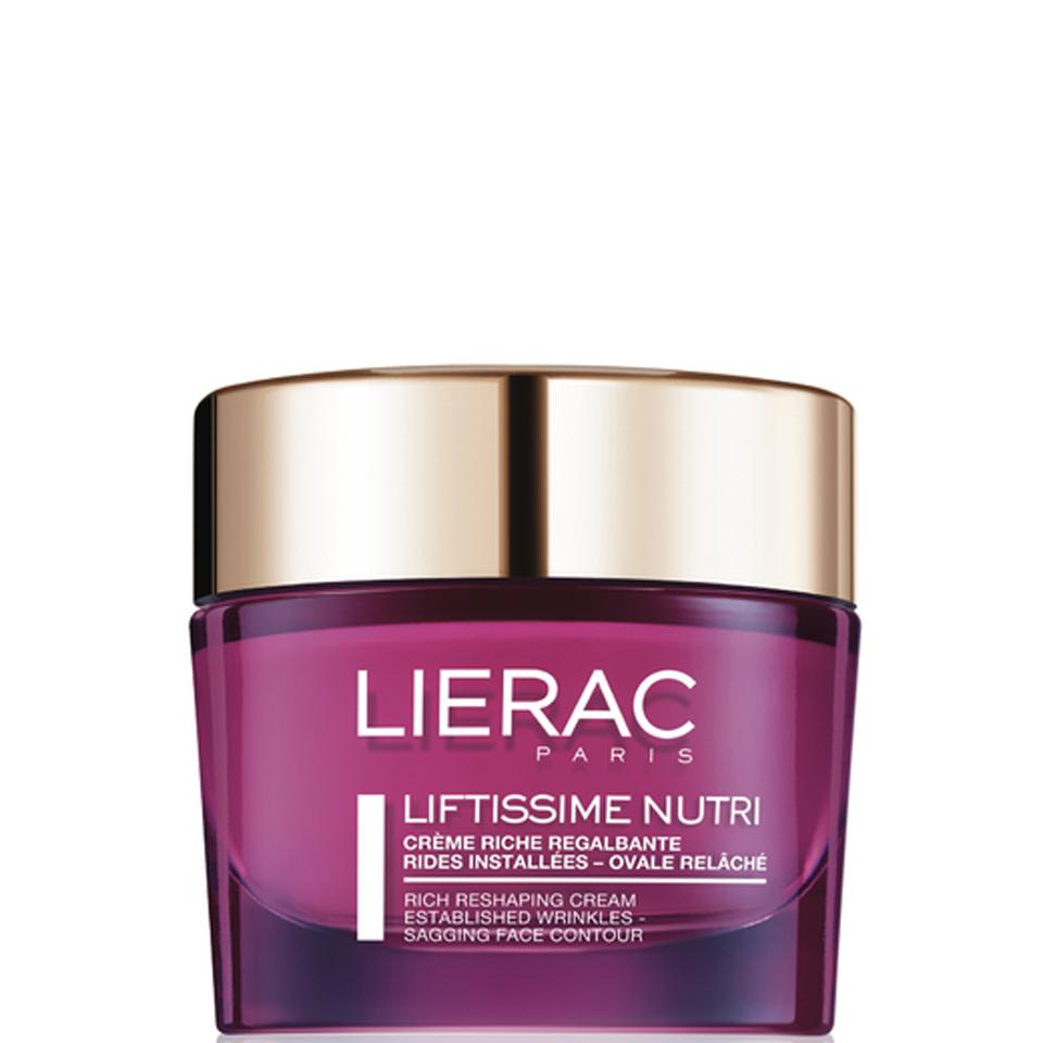 lierac-liftissime-nutri-rich-reshaping-cream-50ml