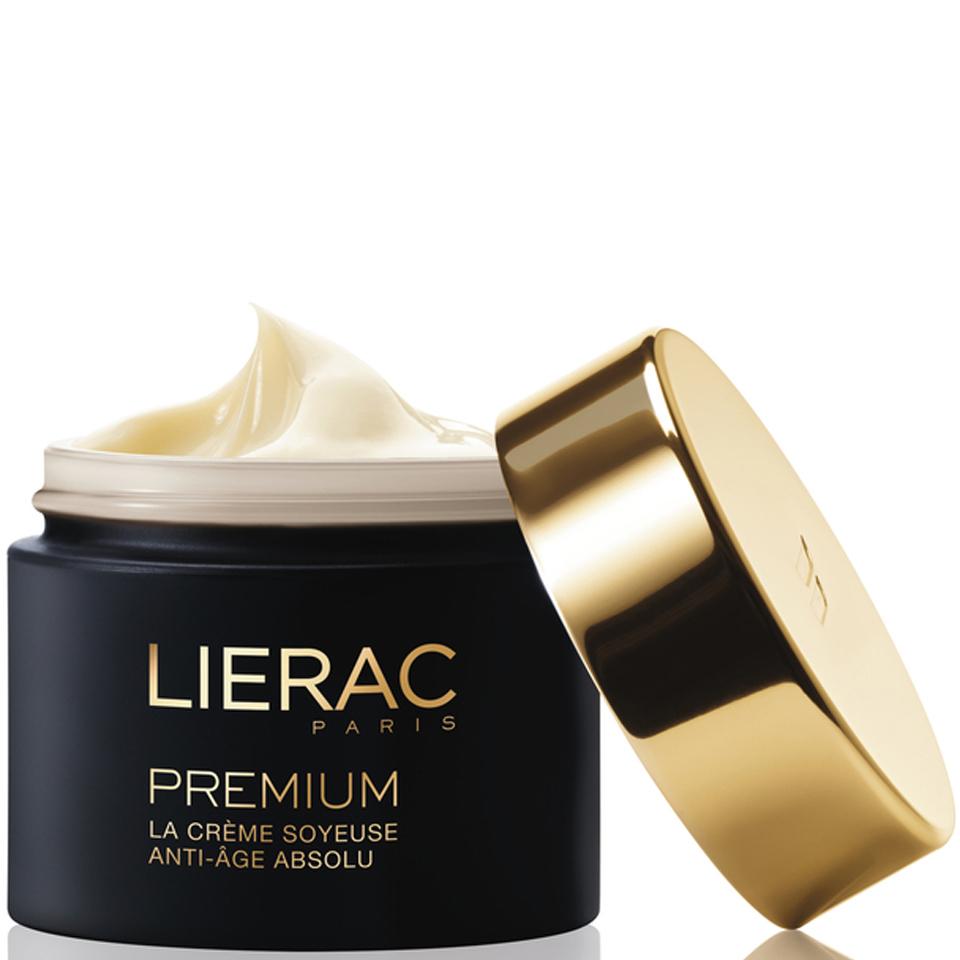 lierac prenium creme 50ml comparer les prix et promo. Black Bedroom Furniture Sets. Home Design Ideas