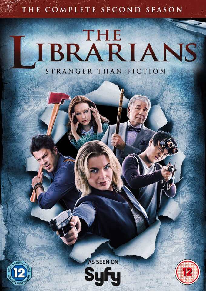 the-librarians-the-complete-second-season
