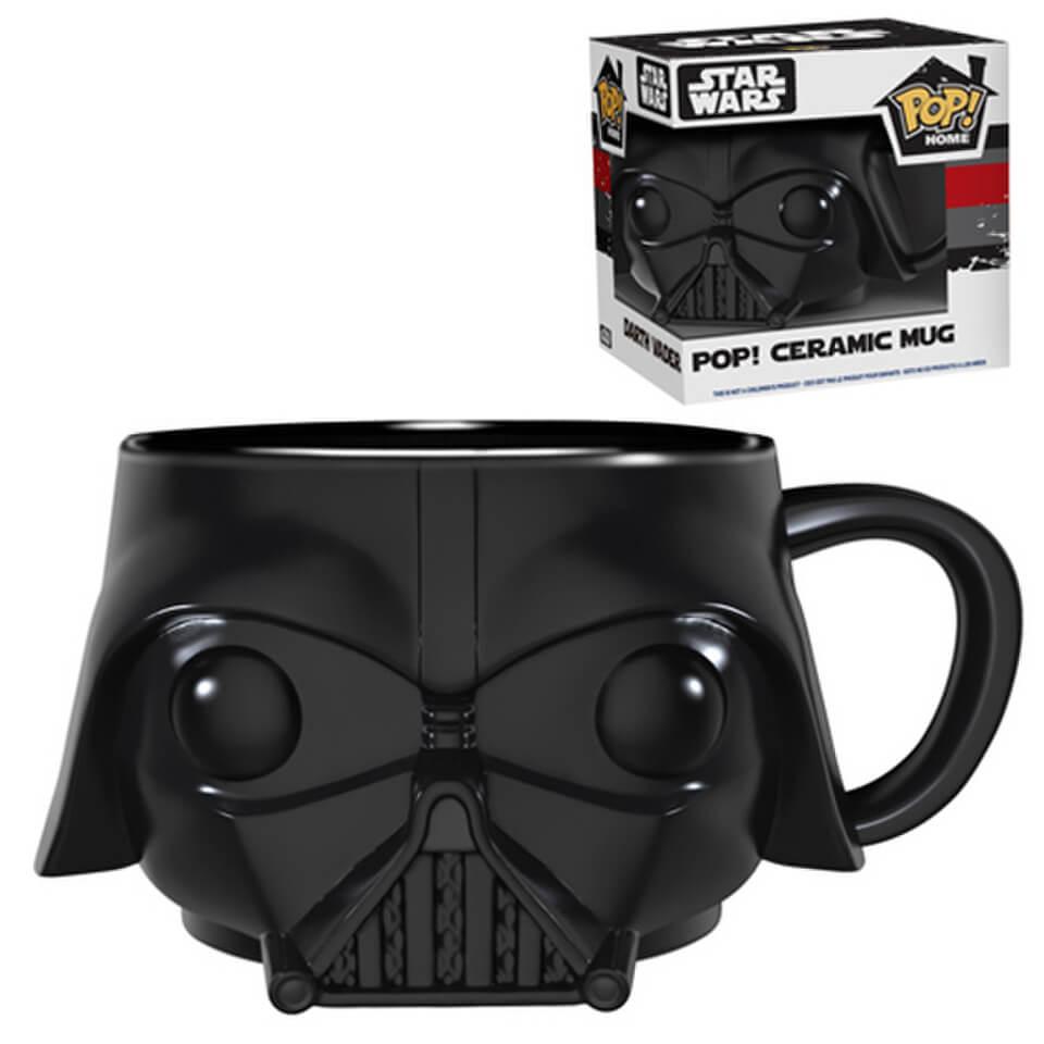 Star Wars Darth Vader Pop! Home Mug