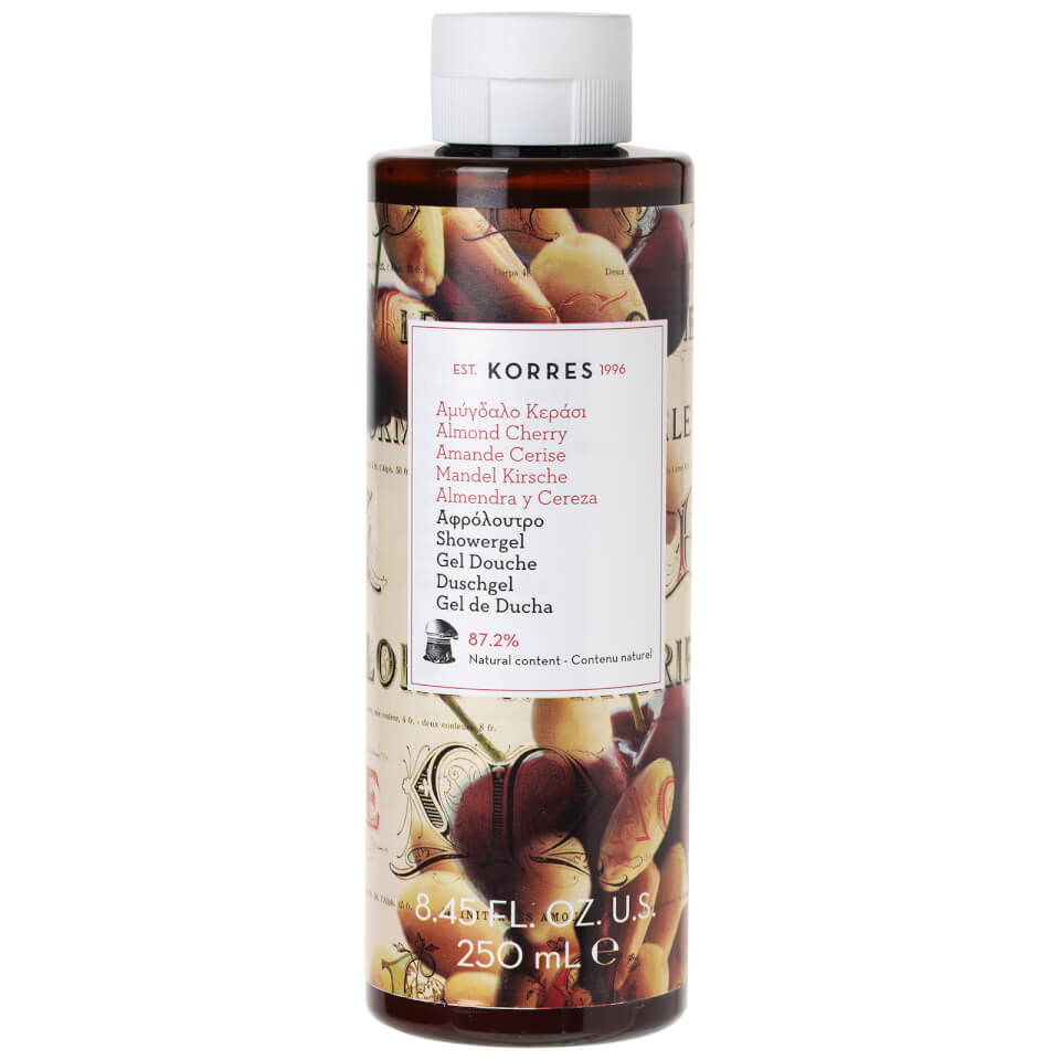korres-almond-cherry-shower-gel-250ml
