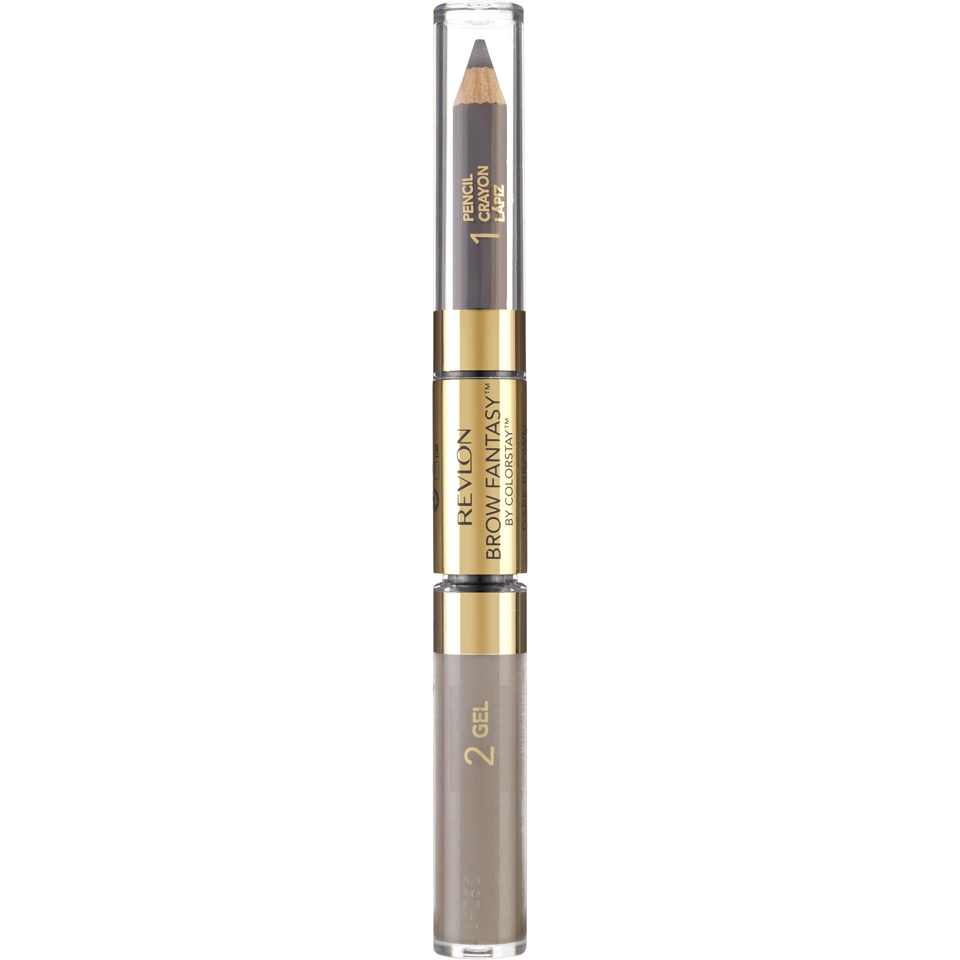 Revlon Fantasy Brow Pencil and Gel Dark Blonde