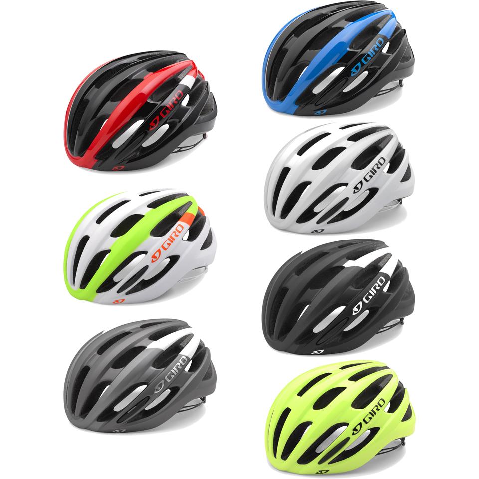 giro-foray-helmet-2017-matt-whitesilver-m55-59cm