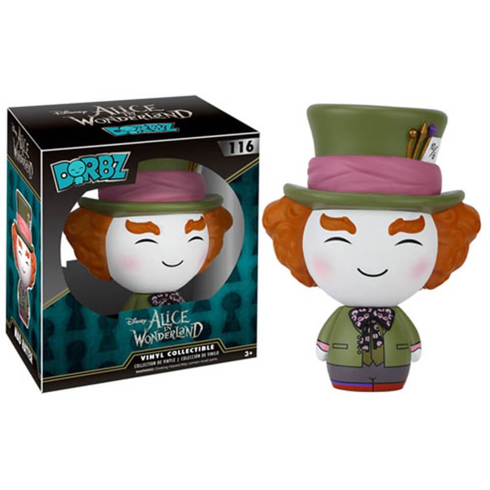 alice-in-wonderland-mad-hatter-dorbz-vinyl-figure
