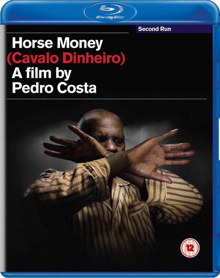 horse-money