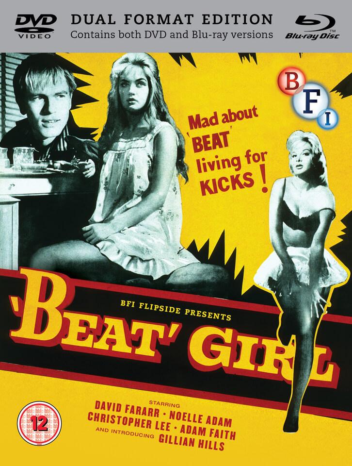 beat-girl
