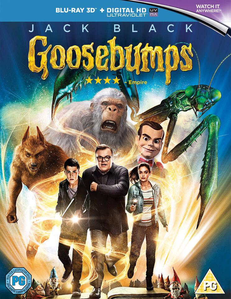 goosebumps-3d
