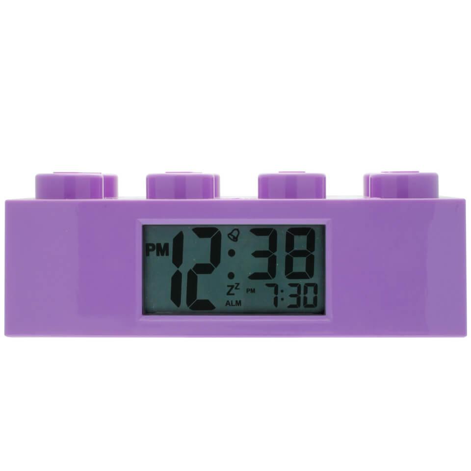 lego-friends-brick-alarm-clock