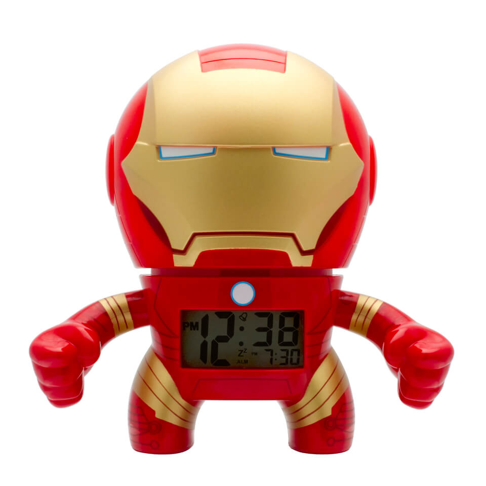 bulb-botz-marvel-iron-man-clock