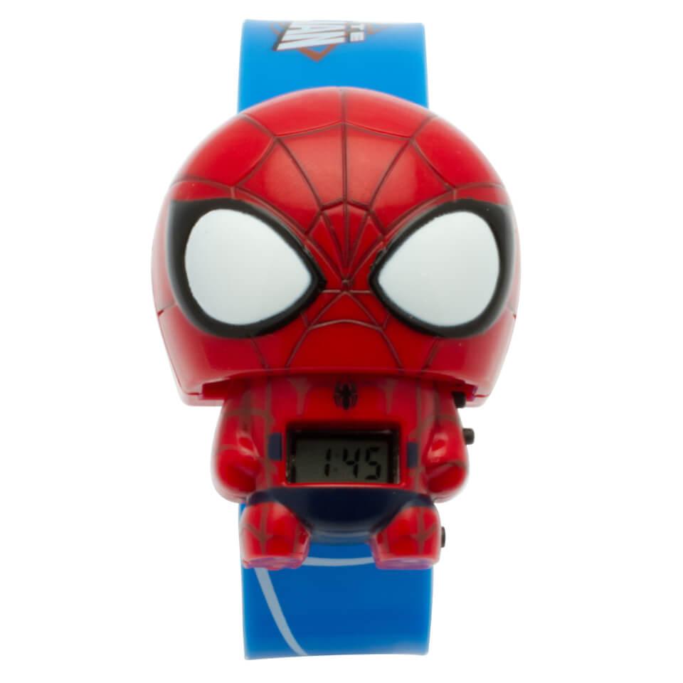 bulb-botz-marvel-spider-man-watch