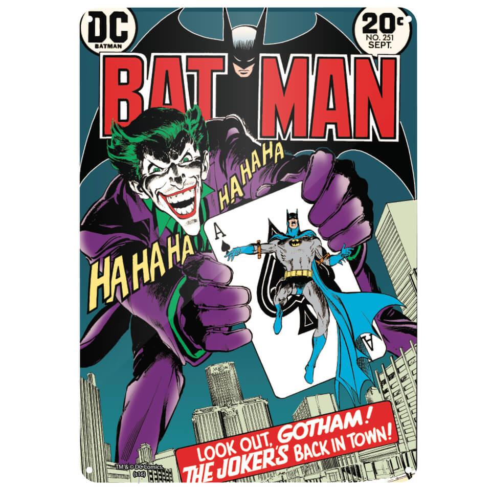 dc-comics-batman-the-joker-large-tin-sign-297cm-x-42cm