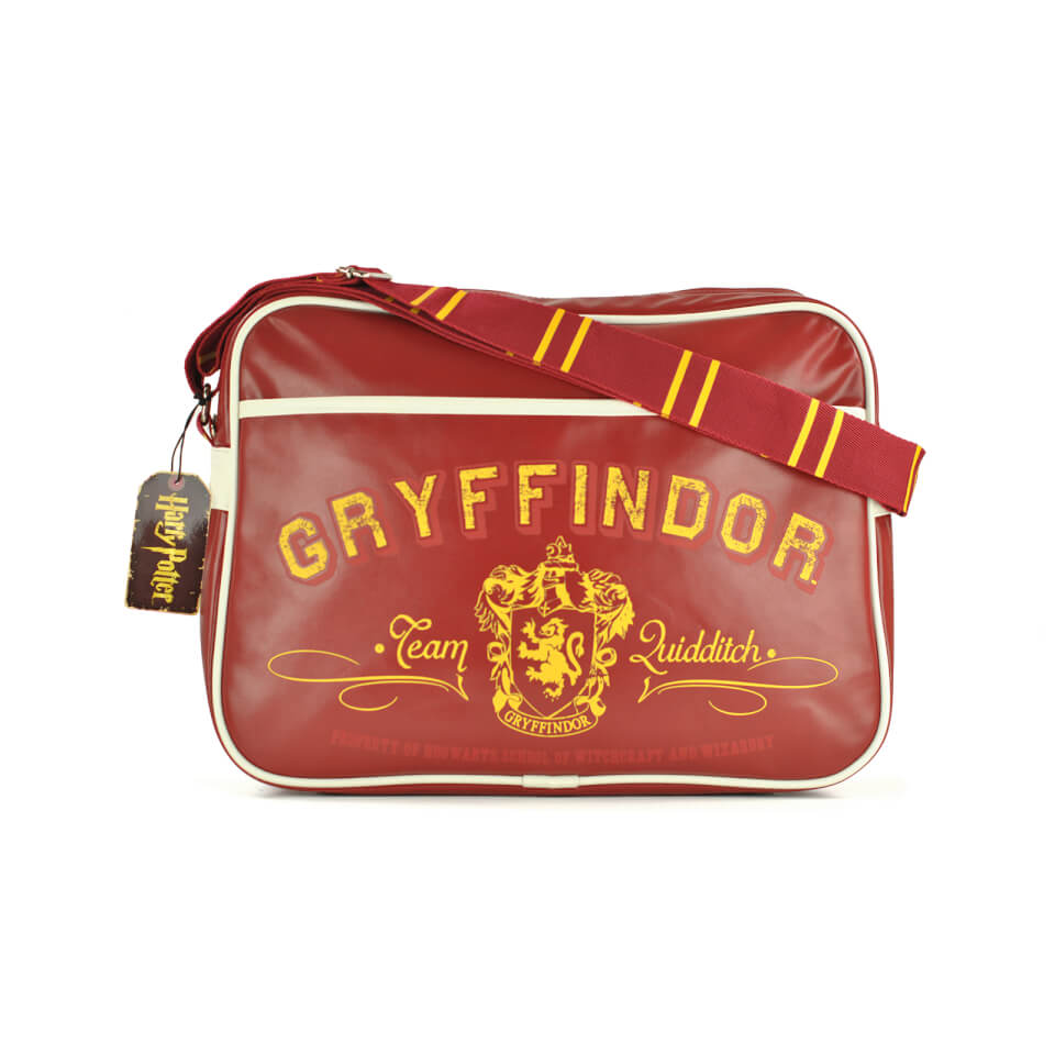 Harry Potter Gryffindor Retro Bag