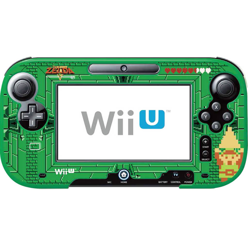 how to play 3ds games on wii u