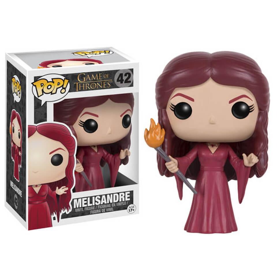 Game of Thrones Melisandre Funko Pop! Figur