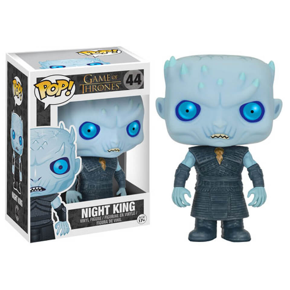 Game of Thrones Nights King Funko Pop! Figur