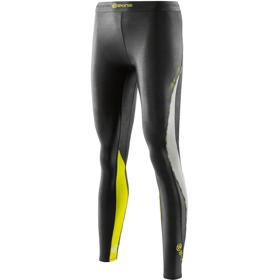 skins-dn-amic-women-long-tights-black-limoncello-m