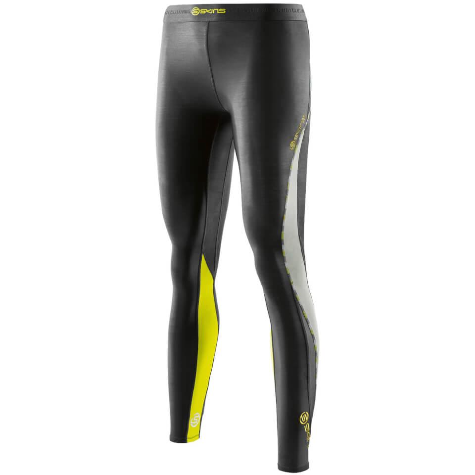skins-dn-amic-women-long-tights-black-limoncello-l