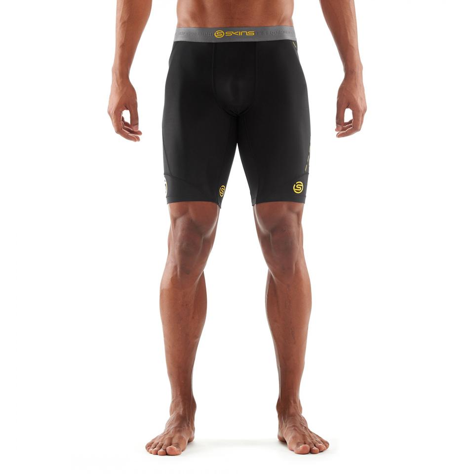 skins-dn-amic-men-half-tights-black-s