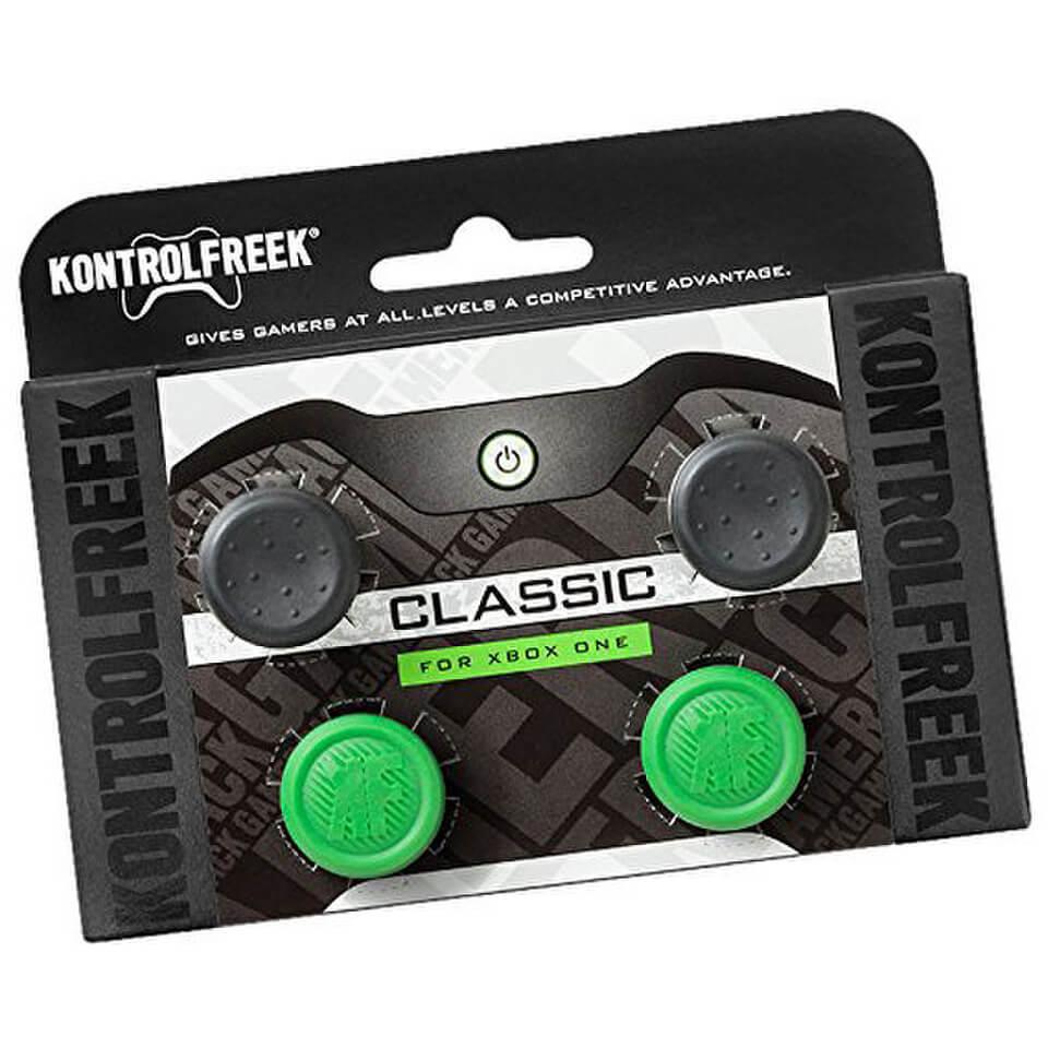 KontrolFreek FPS Thumb Grips - Classic (Xbox One)