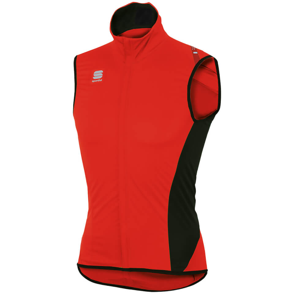 sportful-fiandre-light-no-rain-gilet-red-black-s