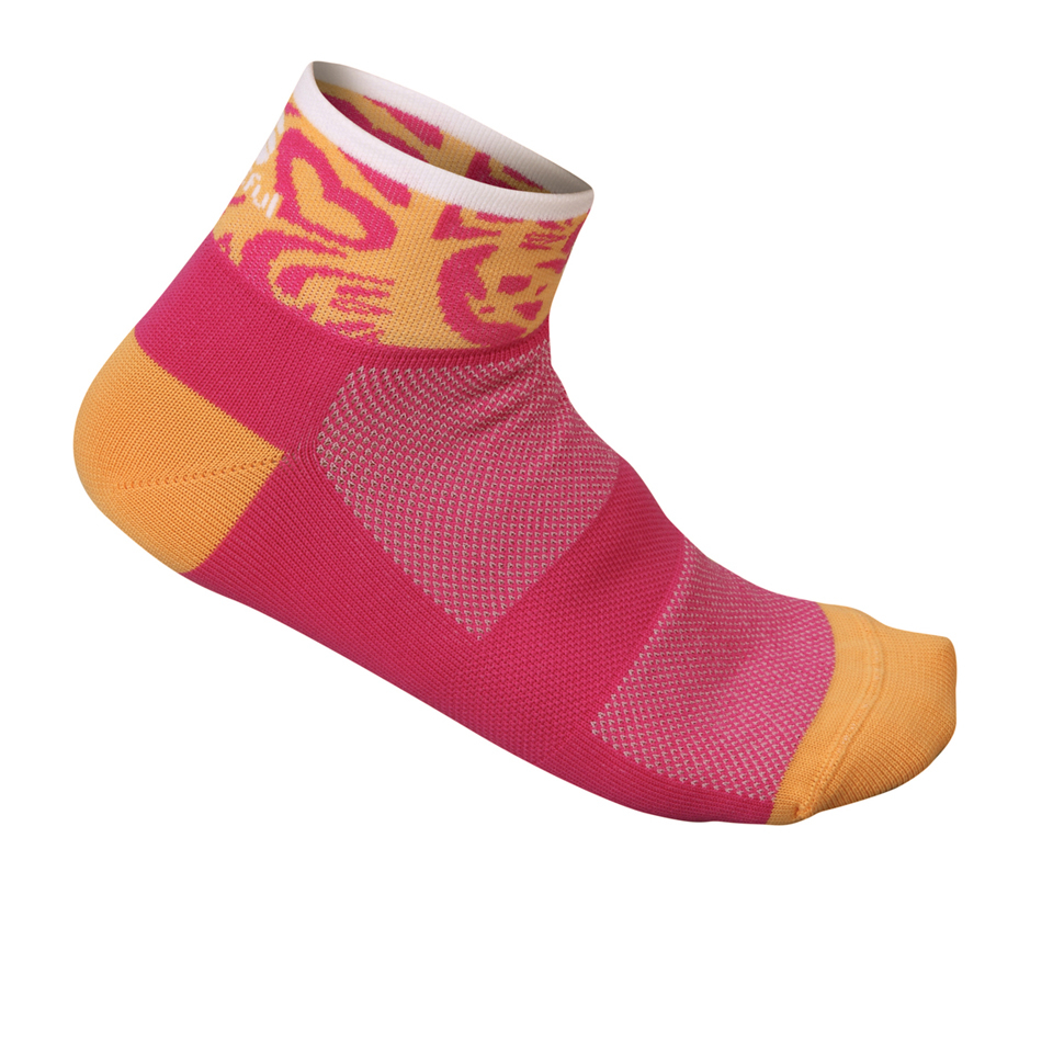 sportful-women-primavera-3-socks-pink-lxl