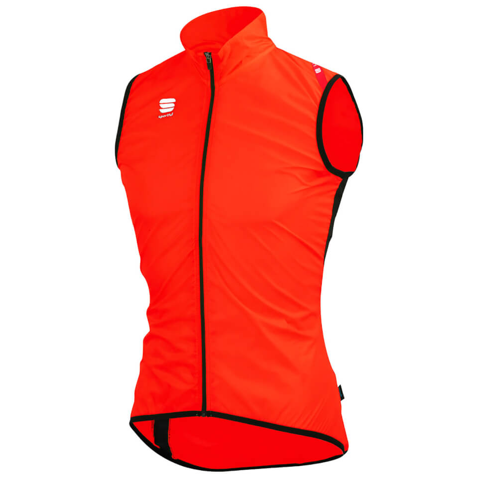 sportful-hot-pack-5-gilet-red-m-red