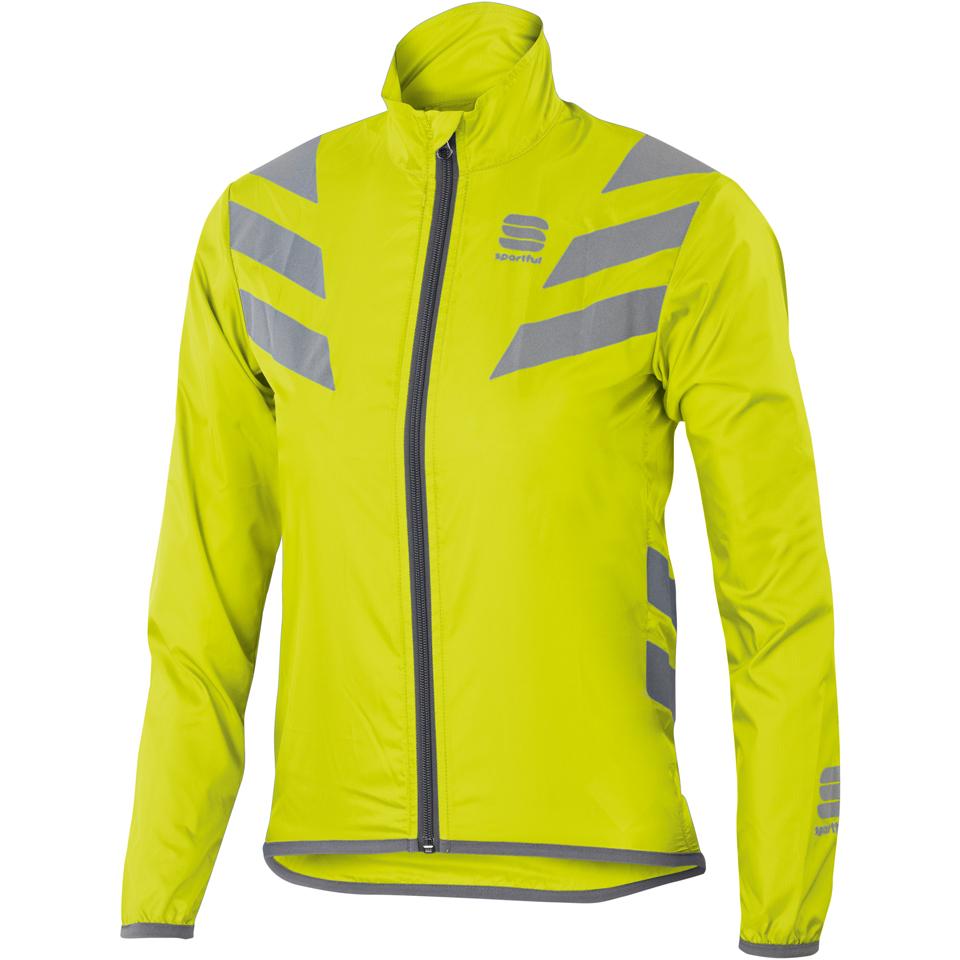 sportful-reflex-childrens-jacket-yellow-8-years