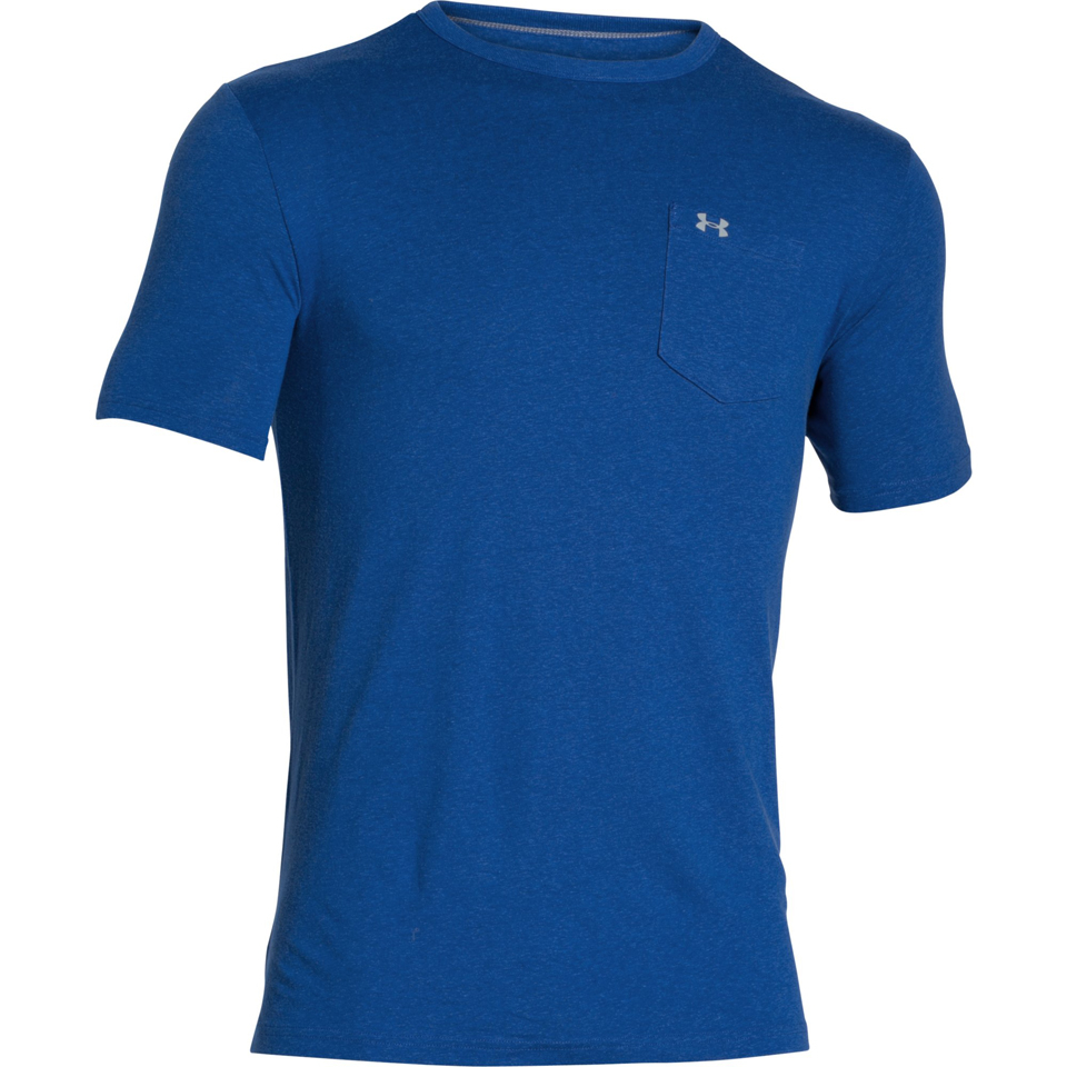 under-armour-men-tri-blend-pocket-t-shirt-blue-l