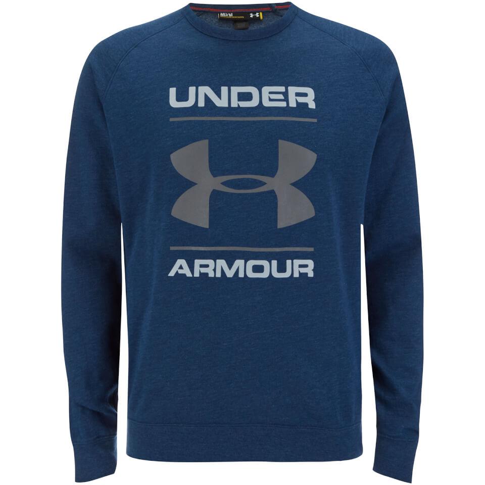under-armour-men-tri-blend-chest-graphic-crew-sweatshirt-navy-blue-s