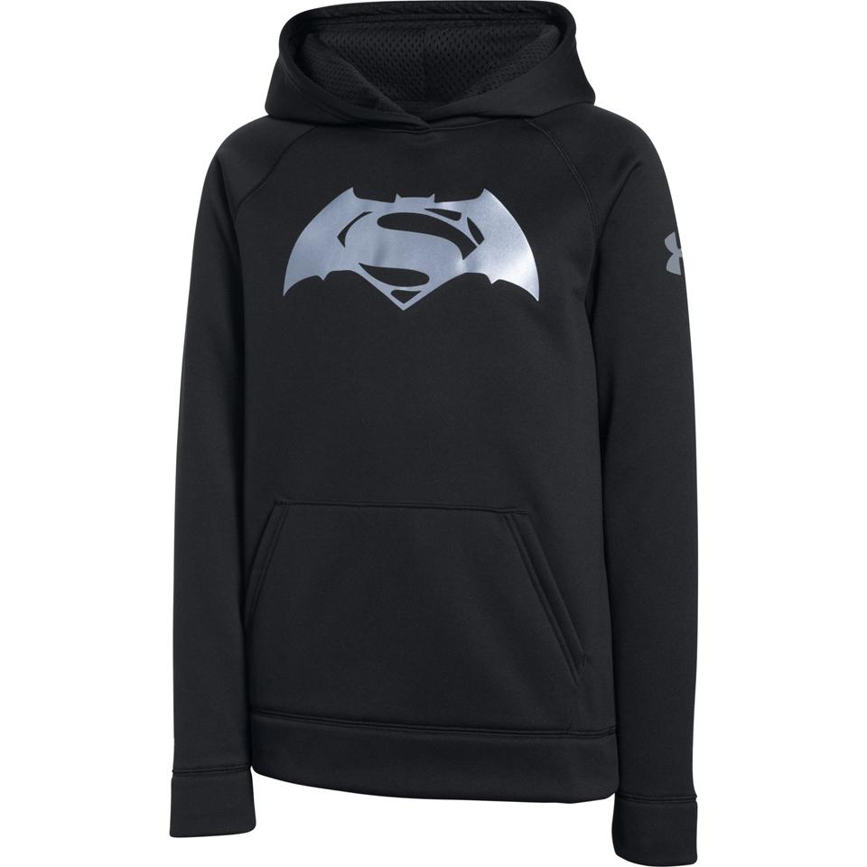 under-armour-boy-transform-yourself-superman-v-batman-hoody-black-l