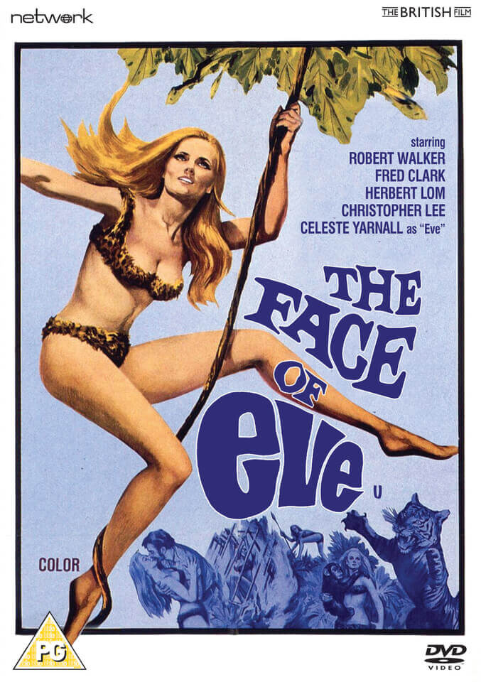The Face of Eve