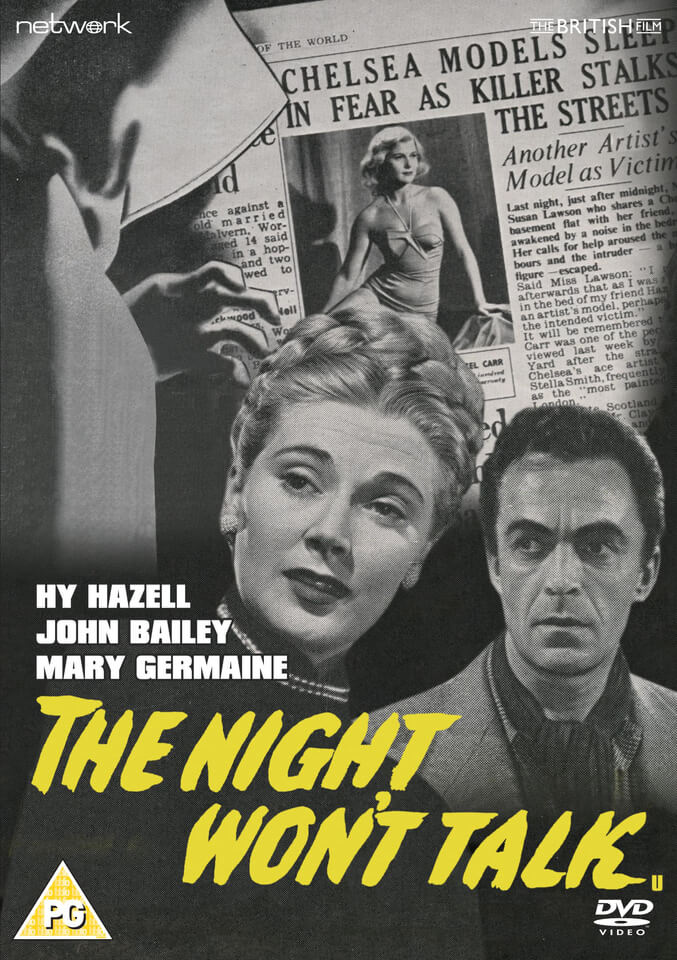 the-night-wont-talk