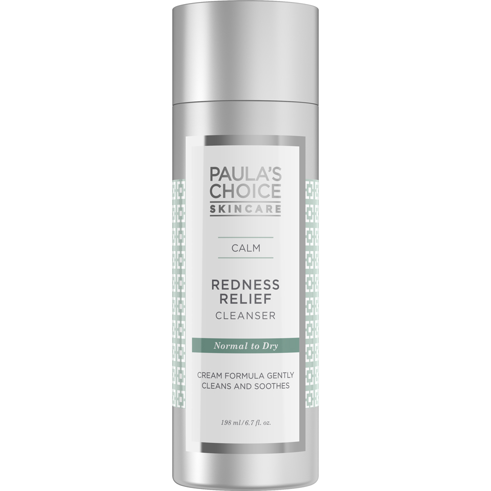 Paula's Choice Calm Redness Relief Cleanser - Dry Skin 11252180