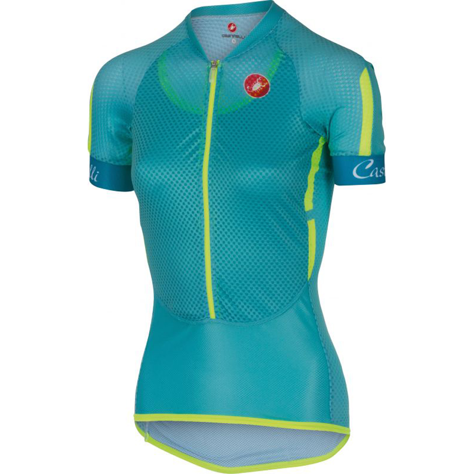castelli-women-climber-jersey-blue-xs