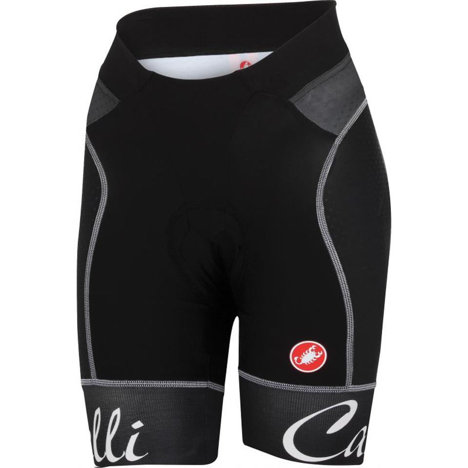 castelli-women-free-aero-shorts-black-xs