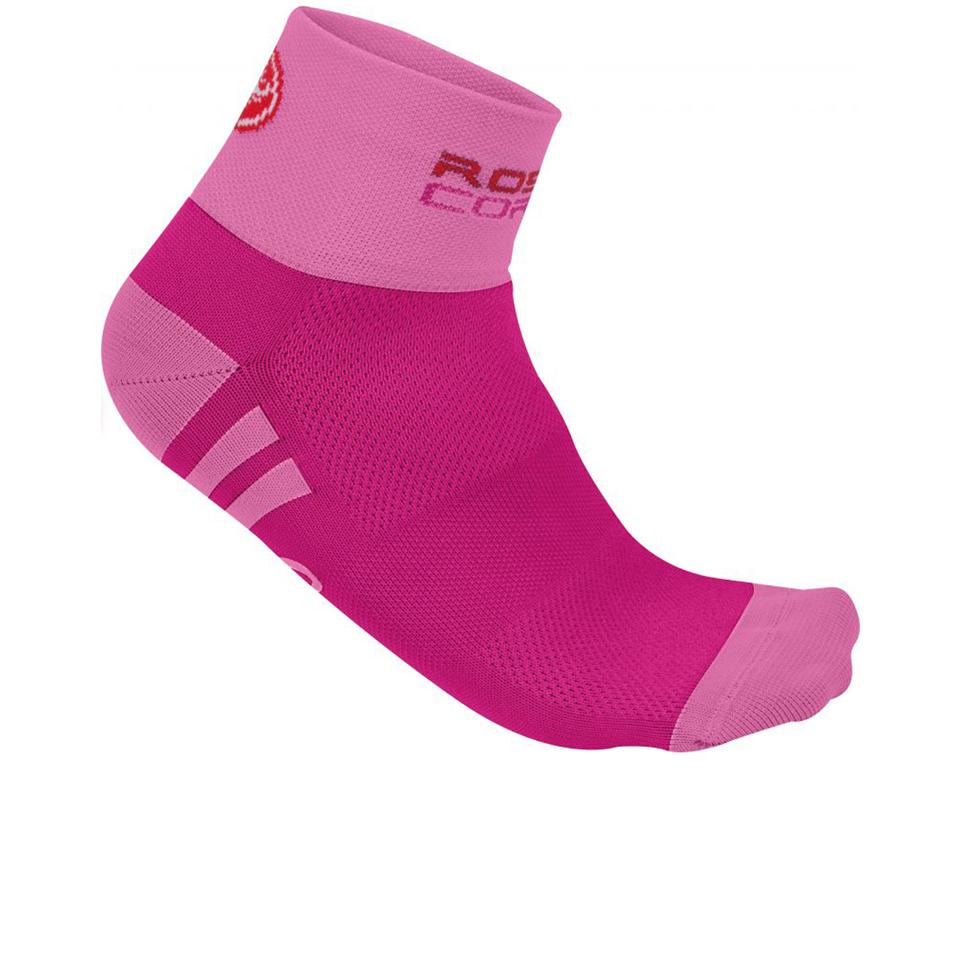 castelli-women-rosa-corsa-socks-pink-l-xl