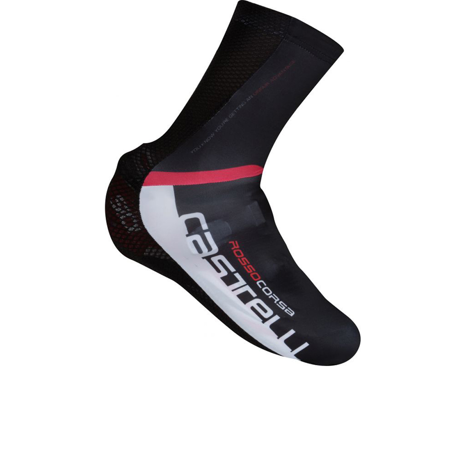 castelli-aero-race-shoe-covers-black-white-m