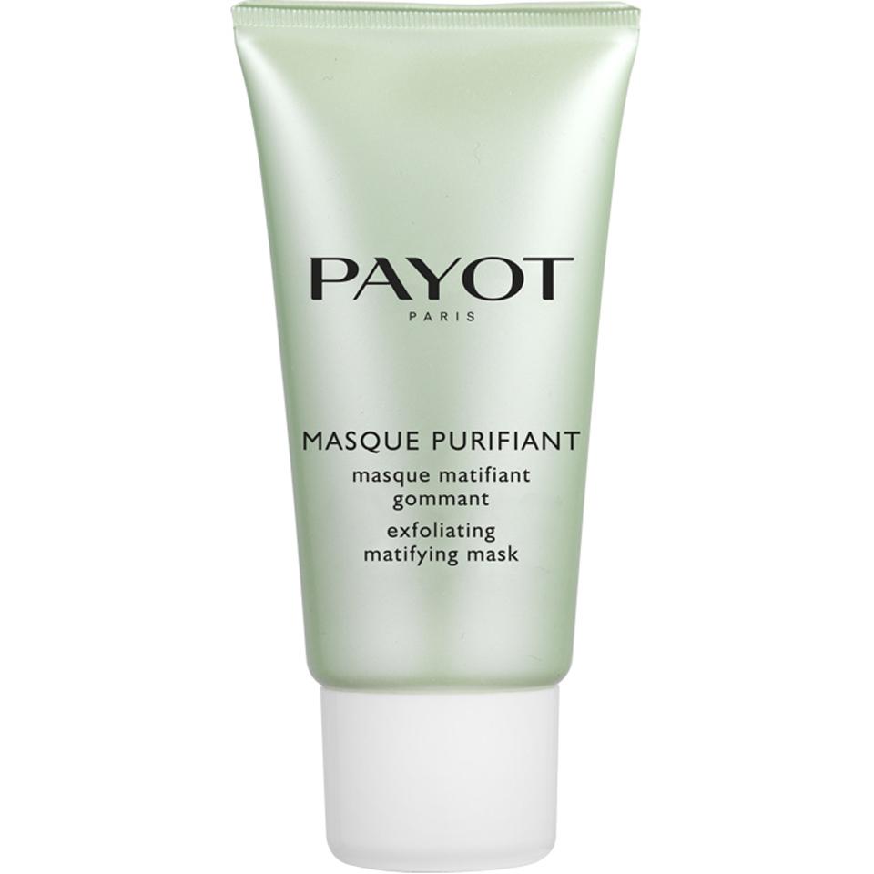 Купить Очищающая маска и скраб для лица PAYOT Purifying Mask and Face Scrub 50 мл