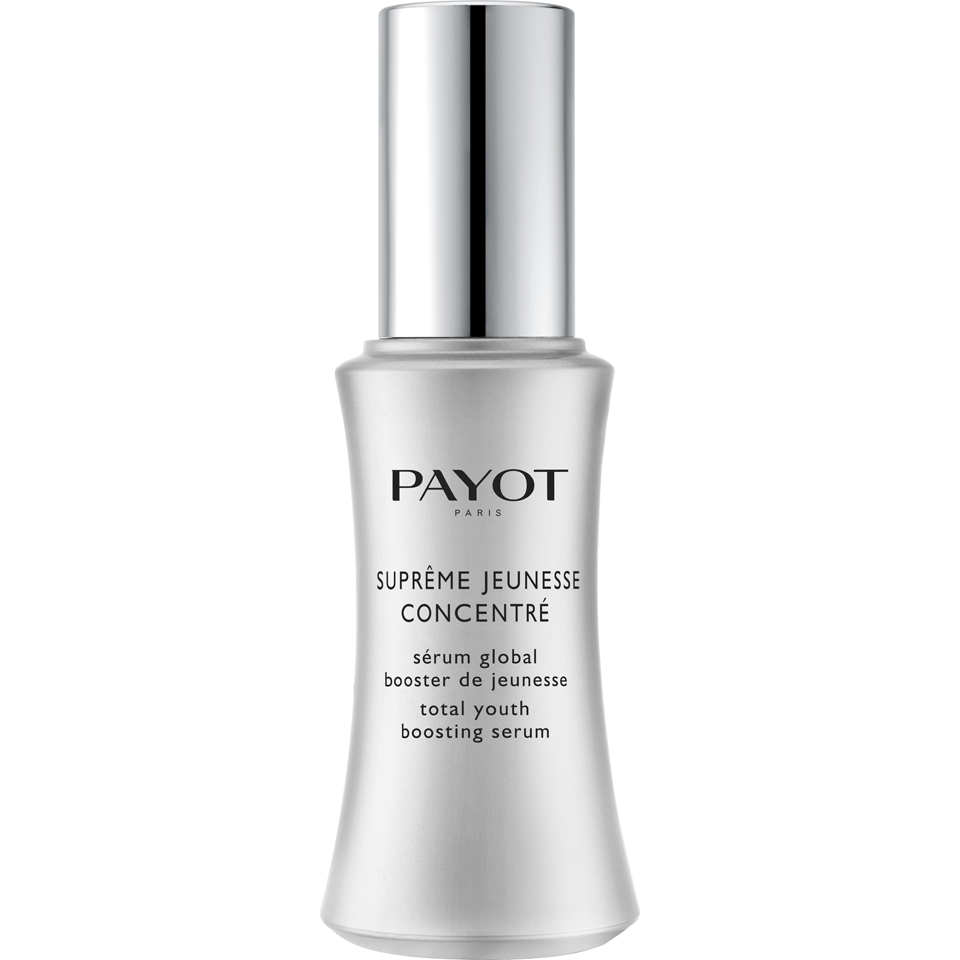 Payot Supreme Jeunesse Anti-ageing Serum 30ml