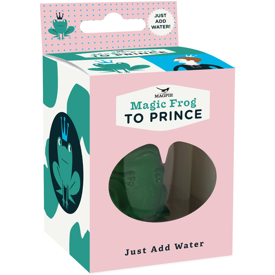 magic-frog-to-prince