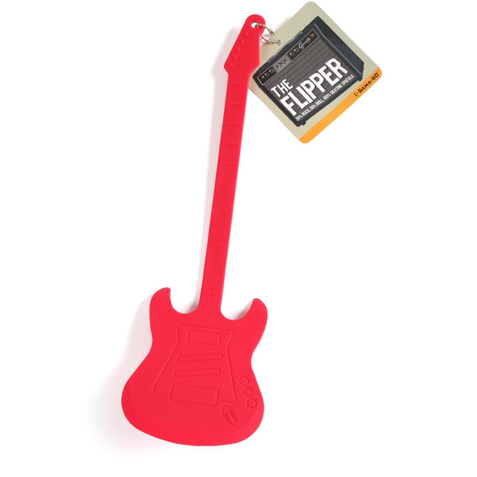 guitar-pan-flipper-red
