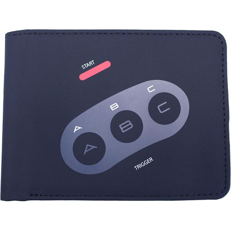 sega-genesis-controller-wallet