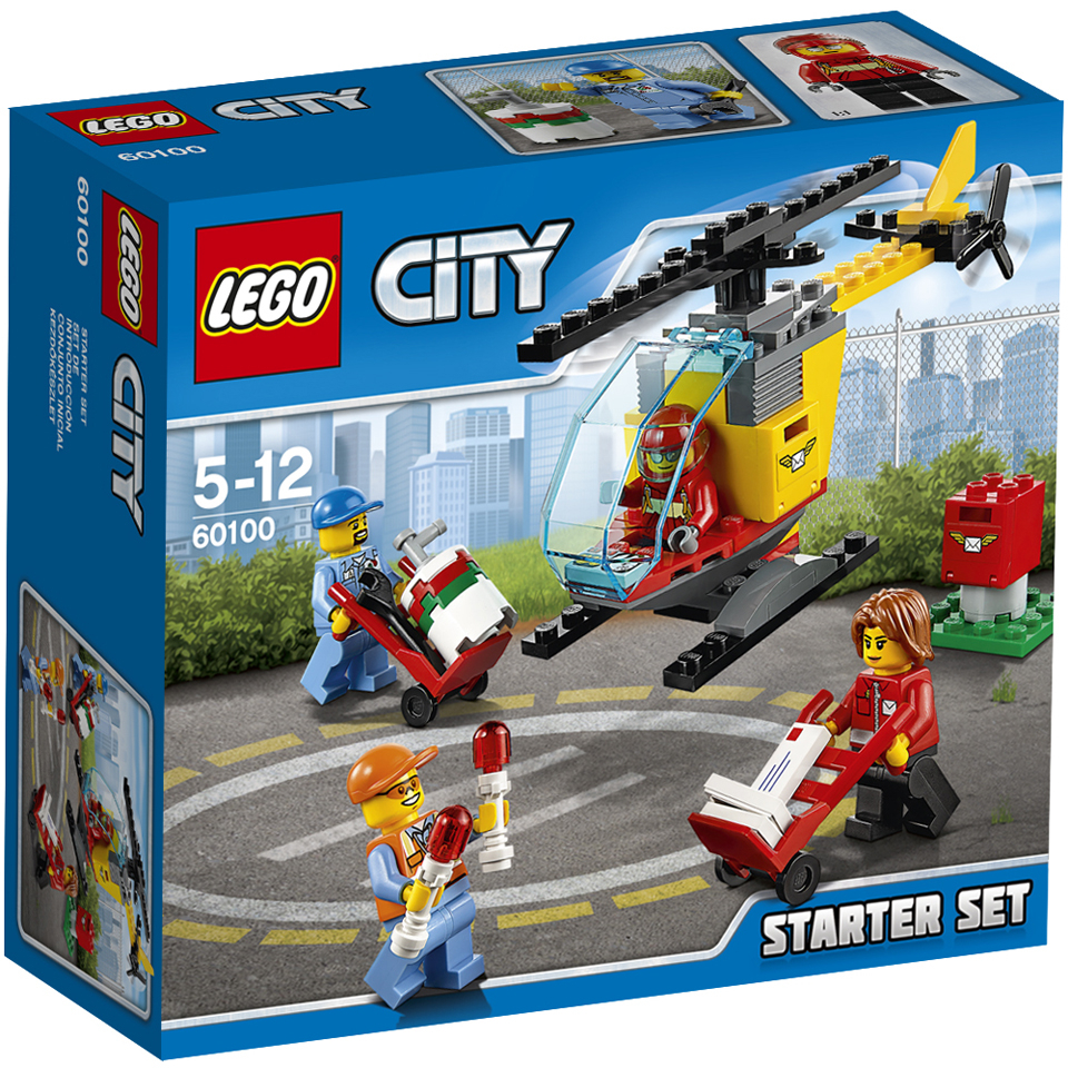 lego-city-airport-starter-set-60100