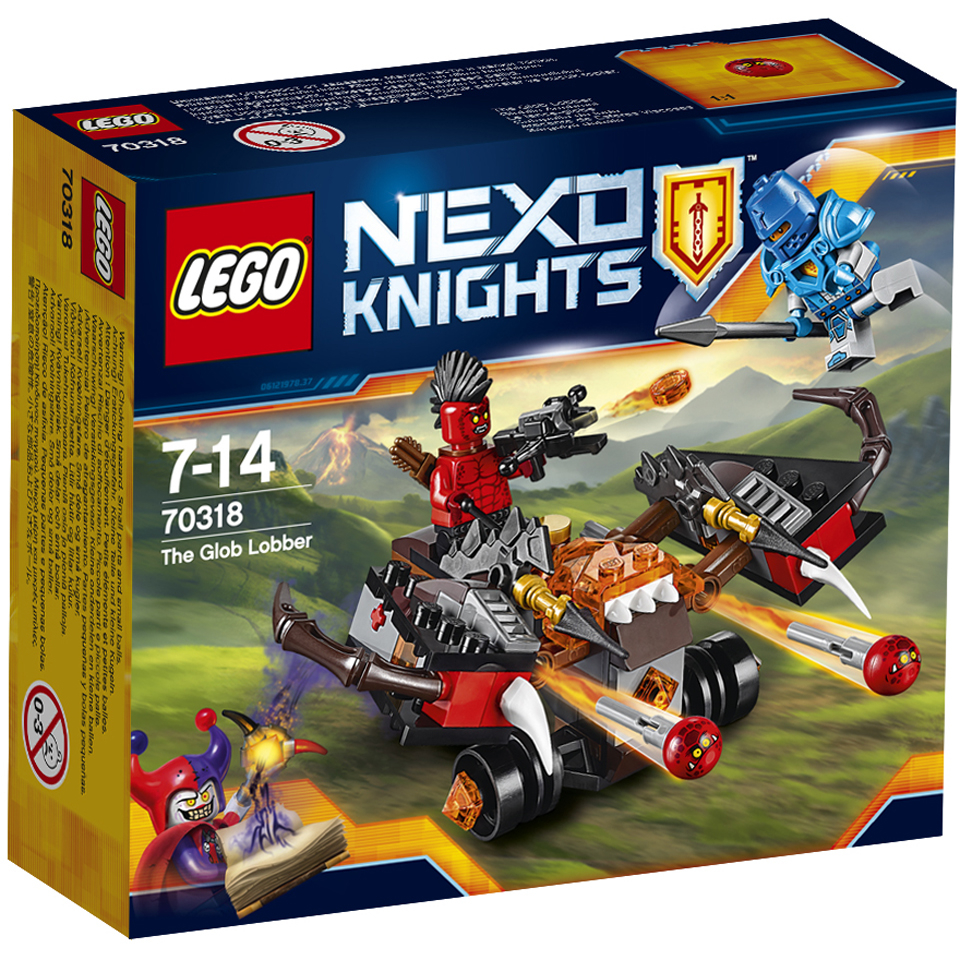 lego-nexo-knights-the-glob-lobber-70318