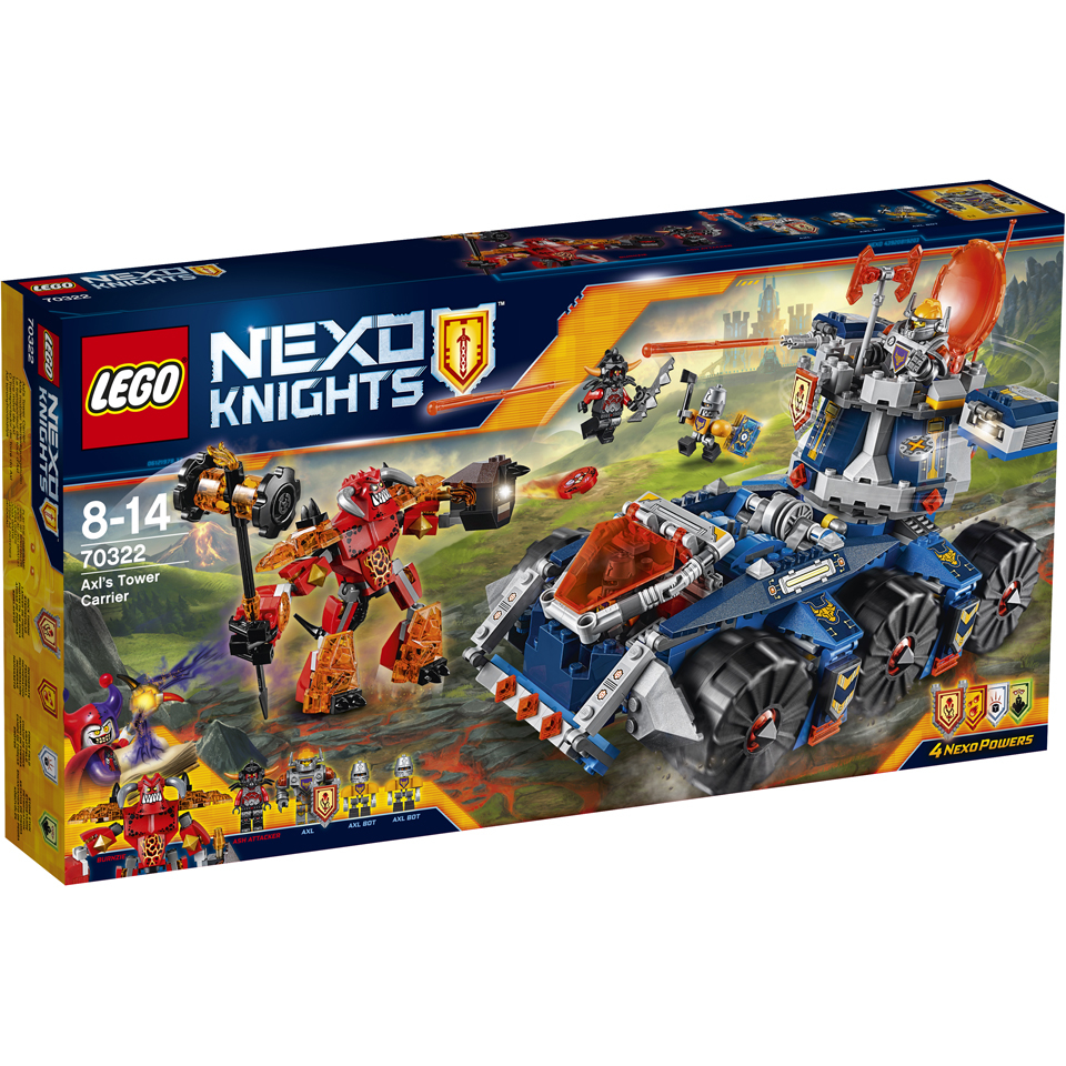 lego-nexo-knights-axl-tower-carrier-70322