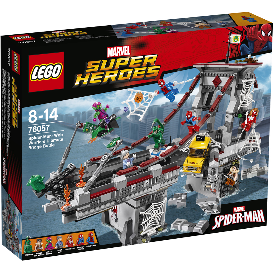 lego-superheroes-spider-man-web-warriors-ultimate-bridge-76057