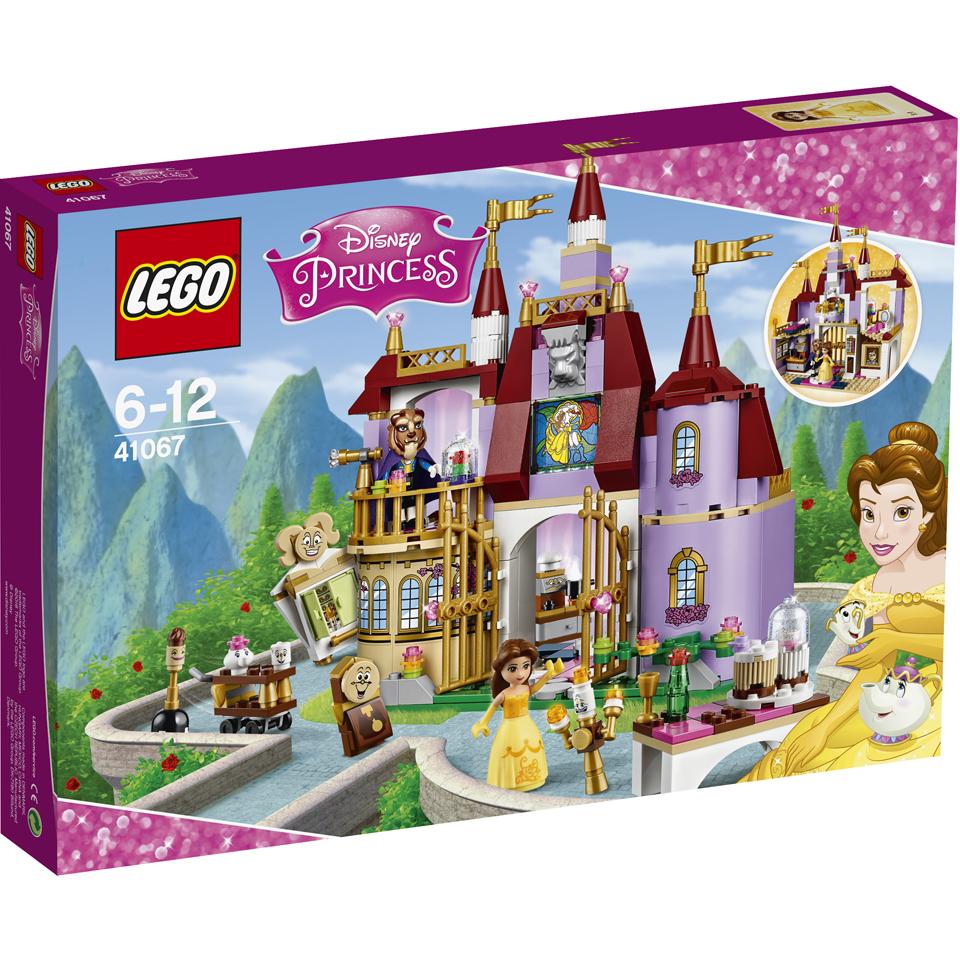 lego-disney-princess-belle-enchanted-castle-41067