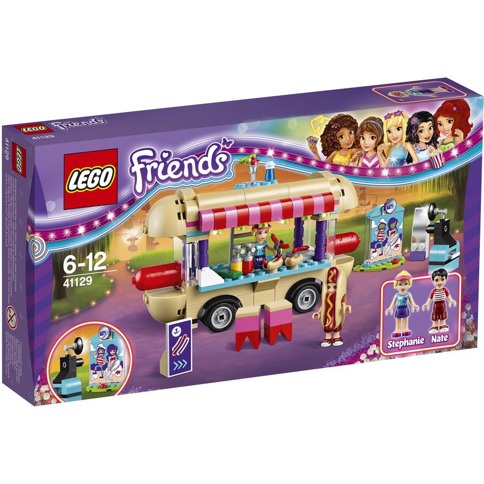 lego-friends-amusement-park-hot-dog-van-41129