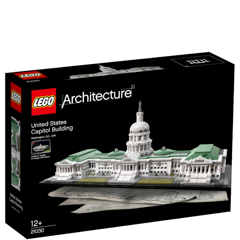 lego-architecture-united-states-capitol-building-21030
